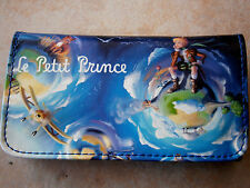 LE PETIT PRINCE THE LITTLE ROLLING TOBACCO POUCH CASE WALLET CIGARETTE CARTOON