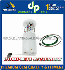 BMW E70 X5 Fuel Pump Assembly with Fuel Level Sending Unit & Filter 16117195463