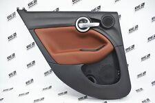 Fiat 500X 1.6 Multijet Pannello Porta Rivestimento Pelle Posteriore SX 156118972