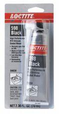 Loctite 442-59830 70-ml Ultra Black Rtvsilicone GA