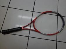 Head Liquidmetal radical oversize 107 head 4 1/4 grip unstrung Tennis Racquet