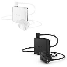 Sony SBH24 Stereo Bluetooth Premium Small Lightweight Headset Handsfree Earphone