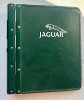 OEM Jaguar 1993 XJ6 Saloon Service Manual Volume 1 1-12.1 JJM 10 04 11/30