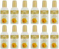 12 pezzi GIARDINO DEI SENSI NARCISO Segreto profumo parfum 100 ml
