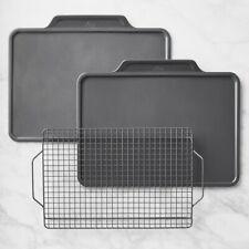 All-Clad Non-Stick Pro Release Bakeware 3-Piece Set