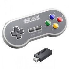 8Bitdo SF30 2.4G Wireless Controller Gamepad per Nintendo SFC Classic Edition