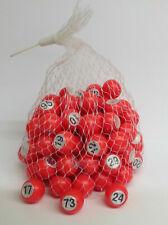 Raffle Balls