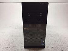 Dell Optiplex 990 MT Desktop PC BOOTS Core i5-2400 3.10GHz 4GB RAM NO HD/Caddy