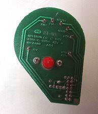 WILTRON YIG Oscillator 12.35-20.05Ghz KU Band