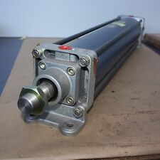 GOYEN HD115-S-C-610  pneumatic cylinder ram 115mm bore 610 stroke
