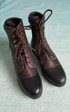 Dan Post Arena Boots 9 M womens riding boots