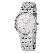 Skagen Ancher Silver Dial Stainless Steel Ladies Watch SKW6231