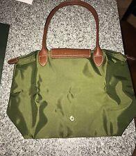 Longchamp small hand bag