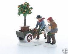 Department 56 Master Gardeners 1999  #58458 Dickens' Village Collectible