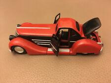 Rare Corgi 1930's Batmobile Chassis Art Collection  #77361 Loose