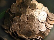 More details for 100 choice ef to uncirculated clean shiny sixpences wedding favours wedding gift