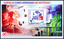 Cabo Verde - 2018 - Inforpress - II