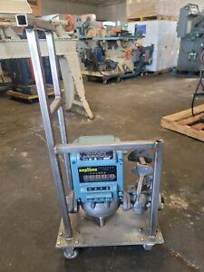 Neptune Meter Register Model 432 Code L 2
