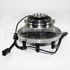 Wheel Bearing and Hub Assembly Front IAP Dura 295-15095