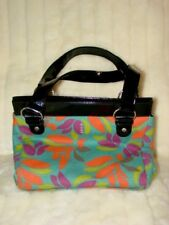 KOKO Career Lunch Bag Tote Floral Purse / Handbag Style Insulated