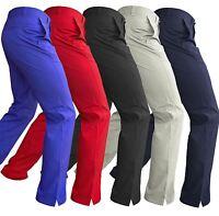 47% OFF Callaway Chev Lightweight Tech Flat Front Pant Mens Golf Trousers