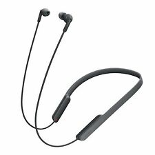 Sony MDR-XB70BT Wireless In-Ear Headphone Black Bluetooth MDRXB70BT #77 **New**