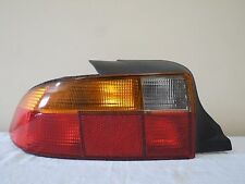 1996-1998 BMW e36 z3 Corner Tail Light Lamp Left DRIVER Side OEM 63218389861