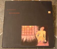 "10 Inch Album By Rickie Lee Jones, ""Girl At Her Volcano"" on Warner Brothers"