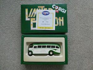 Corgi Classics  AEC Regal Coach WEST RIDING  Scale 1:50 Limited Edition