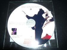 Bryan Adams So far So Good Rare Australian Picture Disc Promo CD