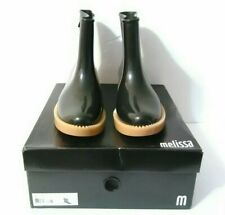Melissa Ankle boot by Rain, Rain drop boot size 6 new