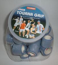 Tourna Grip 36 XL overgrip Display Jar-Blu