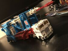 HASBRO TRANSFORMERS 2002 RE ISSUE G1 ULTRA MAGNUS GENUINE!!!!!!!!