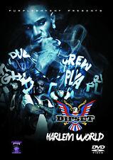 Diplomats 40 Music Videos Hip Hop Rap Dvd Dipset Cam'Ron Juelz Santana Jim Jones