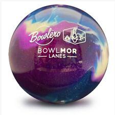 New listing Bowlero AMF Branded Brunswick TZone Bowling Ball, Deep Space, 8,10,12,14,15
