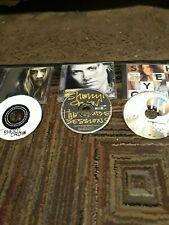 3 SHERYL CROW CDS ROCK