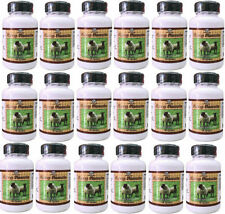 40 Sheep Placenta with Grape Seed, Collagen Vitamin E Zinc4000capsules in total