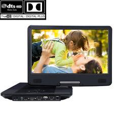 "Pumpkin 14"" Full HD Portable Blu Ray DVD Player HDMI 1080P Video Dolby Audio USB"