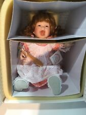 "Doll-World Gallery  Katelyn - Hand Numbered Original Box & Packing 12"" # HS 2211"