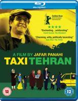 Taxi Tehran Blu-Ray Nuovo (NWB077)