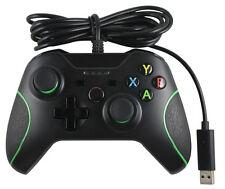 Controller Xbox One cablato con vibrazione e collegamento Cuffie 3.5mm