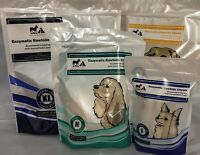 Piccardmeds4pets Dog Enzymatic Rawhide Dental Chews by Sogeval Pet Fresh Breath