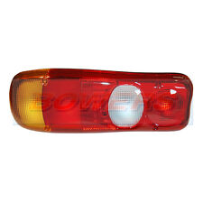 REAR TAIL LAMP LIGHT LENS MITSUBISHI CANTER / FUSO FITS LEFT OR RIGHT HAND SIDE