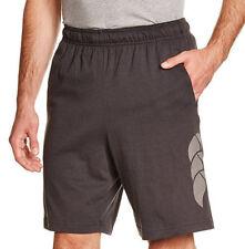 Cotton Blend Sports Shorts for Men