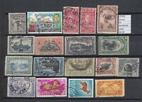 STAMPS LOT  WORLDWIDE USED (L27490)