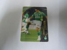 Carte France  Foot 2009 - N°099 - Saint Etienne - Christophe Landrin