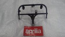 Aprilia Pegaso 650 ML Fronthalter Geweih Frontaufbau Halter Rahmen Frame #R380