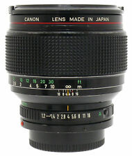 Auto SLR Camera Lens for Canon
