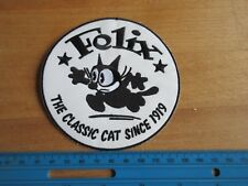 US Army Tomcatter 1919 Wildcat vf-31 Felix the Cat Naval Fighting patch WWI wk2