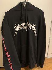 145bd774c5d VETEMENTS Hoodies & Sweatshirts for Men for sale   eBay